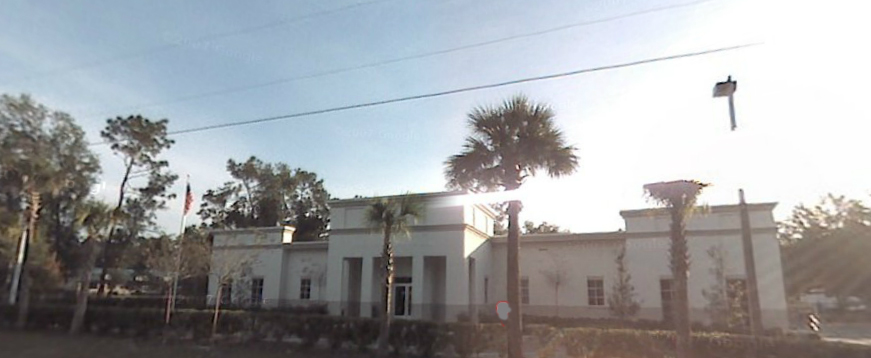 Deland Social Security Administration Office