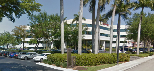 Miami FL Social Security Administration Office Lagoon Dr