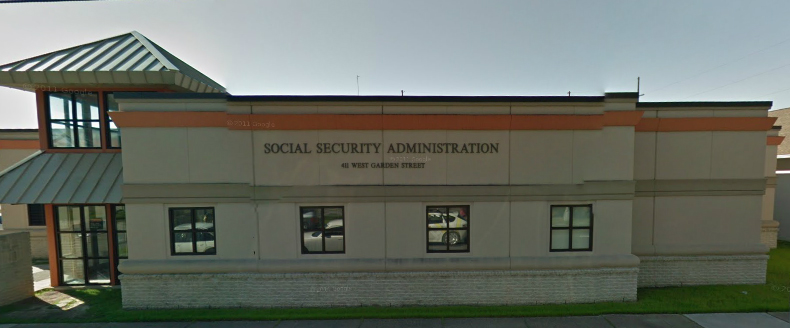 Pensacola Social Security Administration Office