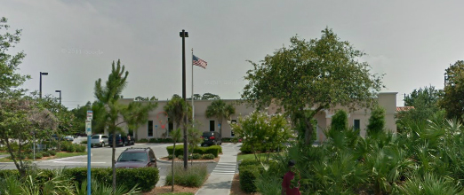 Port Orange Social Security Administration Office
