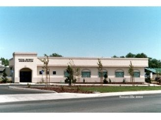 Susanville Social Security Administration Office