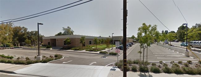 Thousand Oaks Social Security Administration Office