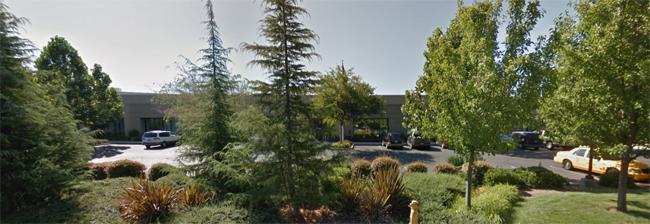 West Sacramento Social Security Administration Office