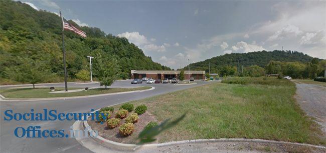 Dalton GA Social Security Office