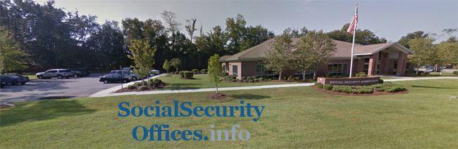 Valdosta Social Security Office