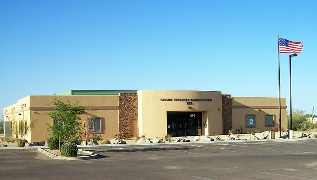 Apache Junction Social Security Office