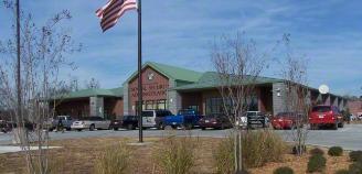 Ft Smith AR Social Security Office