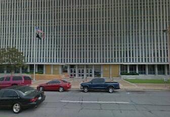 Little Rock Social Security Office