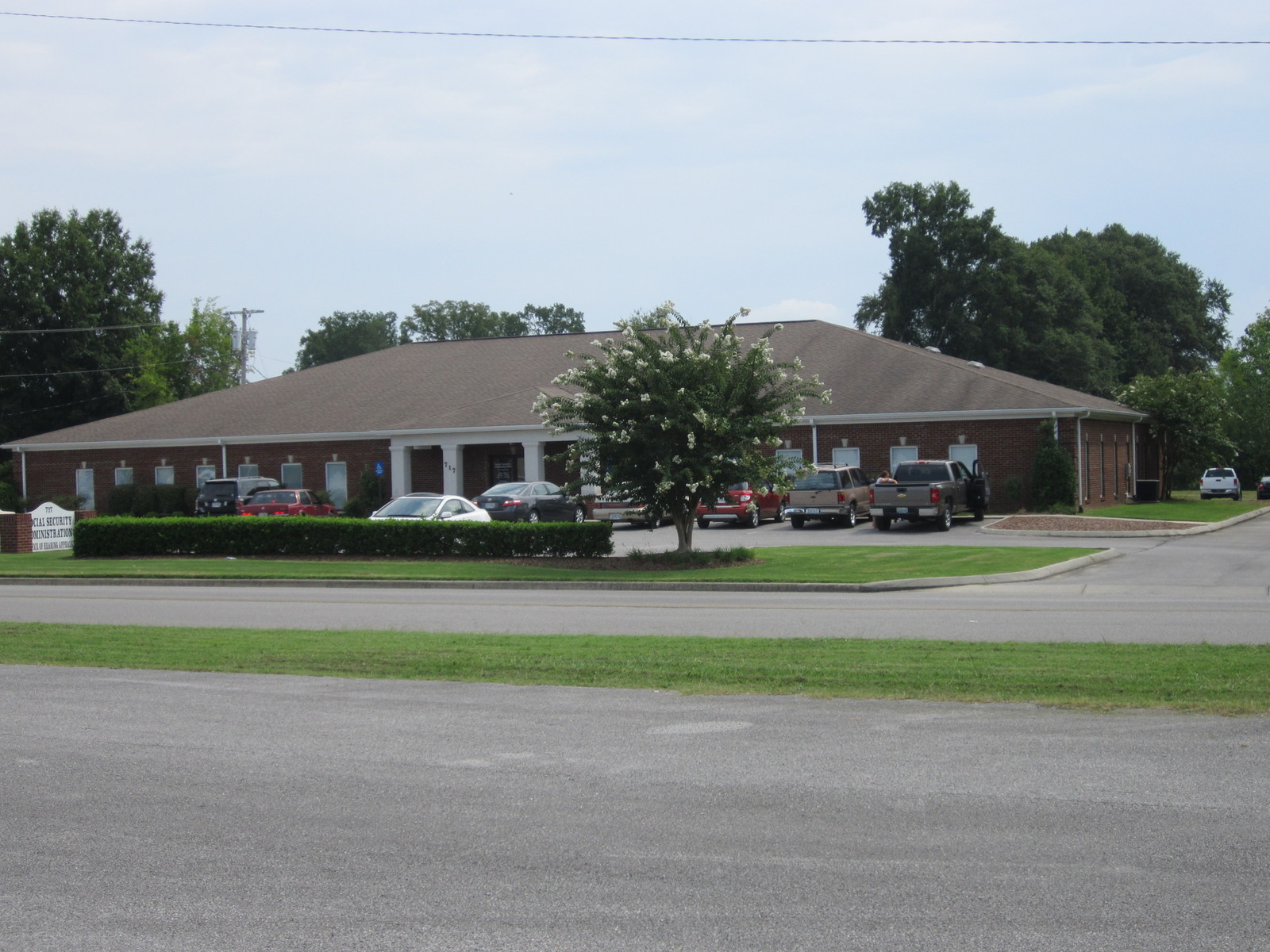 Decatur Social Security Office