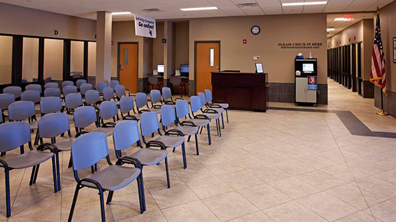 Montgomery Social Security Office