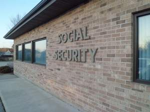 Manitowoc Social Security Office