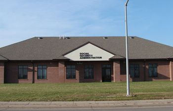 Superior WI Social Security Office
